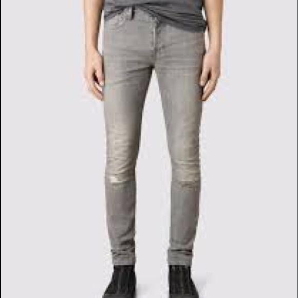 All Saints Other - Allsaints jeans